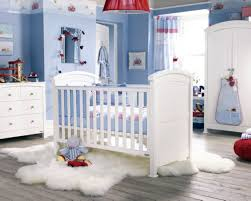 bedroom decorating small nursery ideas baby room for twin with skyblue as wells bedroom 19
