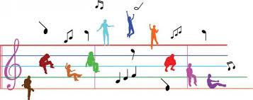 Resultado de imagen de musica y bienestar