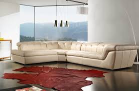 dome furniture. Living Room : Magnificent Dome Interior Design Ideas With Contemporary Beige L Shape Leather Italian Sectional Sofa Including Upholstery Furniture