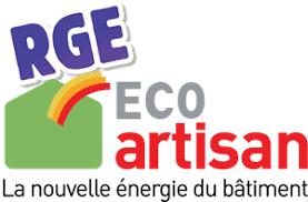frigidaire logo vector. rge eco artisan logo frigidaire vector