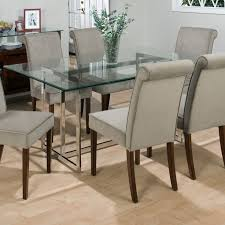 dining tables astounding glass top dining table set glass dinette within glass breakfast tables plan