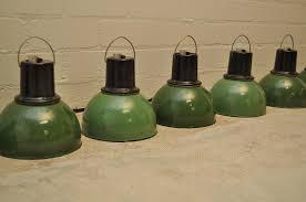 Kleine Emaille Lampjes