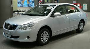 2006 Toyota Premio 1.5 F related infomation,specifications - WeiLi ...