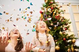 Fun <b>Christmas Party</b> Games for the <b>Family</b>