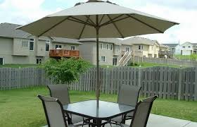 modern patio and furniture medium size glass patio table set and chairs pamia tile round