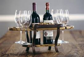 wine bottle and glass holder qualitycarpets co
