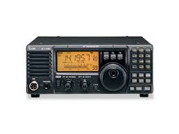Amateur radio equipment australia