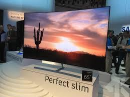 samsung tv reviews. samsung ks9500 series 4k suhd tv first impression review tv reviews