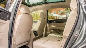 2018 volkswagen atlas interior. interesting 2018 2018 volkwagen atlas interior photo 5 intended volkswagen atlas