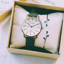 Women <b>Watches Exquisite Simple Luxury</b> Fashion Quartz ...