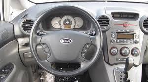 2007 Kia Rondo, Bright Silver - STOCK# K1401641 - Interior - YouTube