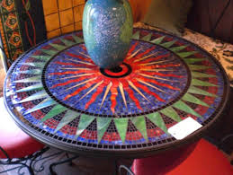 17 best images about mosaic table tops square on free photo details from these