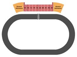 Texas Motor Speedway Tickets In Fort Worth Texas Seating