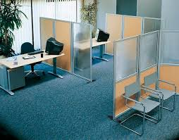 modular partitions privacy screens