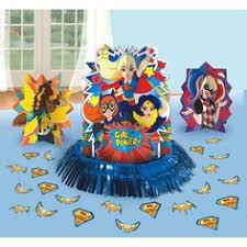 DC <b>Super</b> Hero Girls 8 ct DC Comics <b>Super</b> Hero Girls' <b>Disposable</b> ...