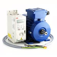 ac variable speed drive and ie2 motor kit 0 75kw 1 0hp 230v ac variable speed drive and ie2 motor kit 0 75kw 1 0hp 230v single phase abb to marelli 140 2800rpm