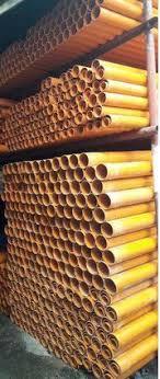 Pvc Pipe Orange Sanitary Pipe Series600 Pricelist Philippines