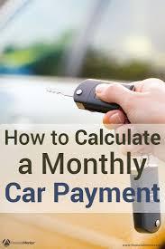 Car Payment Calculator Financial Calculators Pinterest Cars