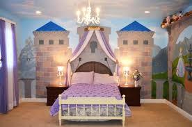 Princess Bedroom Decorating Kids Princess Room Kids Princess Bedroom Theme Design And Decor