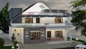 Building Constructions Company Building Construction Company In Kochi Asian Exterior