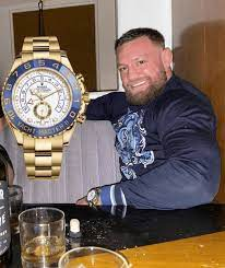 UFC: Droht Conor McGregor nach Kokain ...