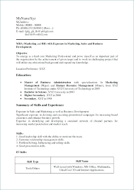 what should be the career objective in resume for freshers mba resume template resume sample resume template free samples