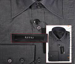 gucci dress shirts. gucci body slim fit dress shirts, dark grey shirts