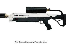 Elon Musk's Flamethrowers Are <b>Selling Like Hotcakes</b> | Discover ...