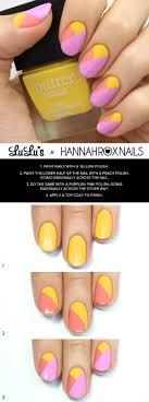 Best 25+ Easy nail art ideas on Pinterest | Easy nail designs ...