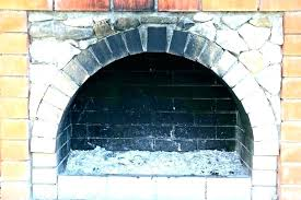 fireplace cleaning logs cleaner brick propane do work restoration fireplaces br