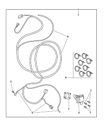 dodge 7 pin trailer wiring dodge discover your wiring diagram dodge ram 3500 wiring harness diagram for trailer dodge 7 pin