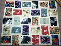 quilts made from hawaiian shirts   Custom Memory Quilts   Quilts ... & quilts made from hawaiian shirts   Custom Memory Quilts Adamdwight.com