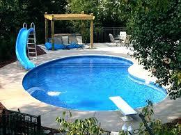 backyard swimming pool design. Small Swimming Pool Pools Underground Designs . Backyard Design