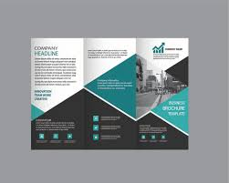 Do Bifold Or Trifold Brochure Design For You