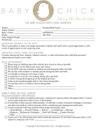 Birth Plans How To Create YOUR Perfect Birth Plan Birth Babies And Pregnancy 6