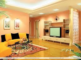 Orange And Yellow Living Room Drawing Room Wall Orange Colours Combinations Living Room Color