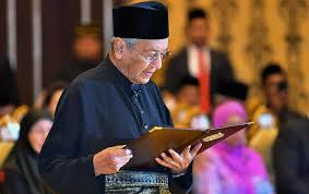 Image result for Dr Mahathir Mohamad