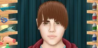 Small Picture JUSTIN BIEBER REAL HAIRCUTS