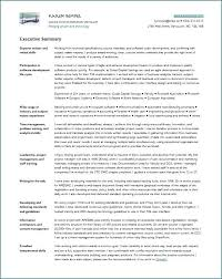 Writing A Resume Summary Impressive How To Write A Resume Summary 40 Best Examples You Will See Writing