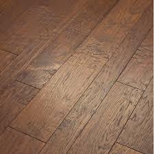 prefinished handsed solid flooring shaw floors hudson bay mixed width engineered handsed hickory flooring in copperidge