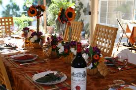 Outdoor Table Decor Outdoor Table Settings Festive Table Setting Clambake Table