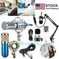 <b>Bm</b>-<b>800</b> Kondensator Mikrofone Mic Speech <b>Studio</b> Recording for ...