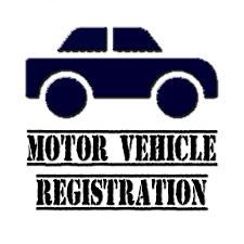 brand new vehicles renewal of motor vehicle registration
