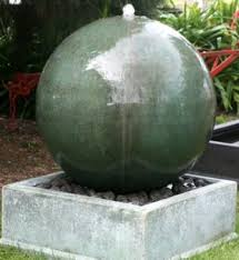ball water fountain picturesque design ideas 7 feature add a or to your ball water fountain l80
