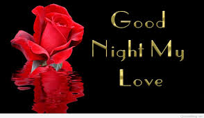 good night love rose wallpaper good night my love rose image