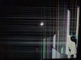 Glitch phone screen wallpapers broken glitched iphone. Broken Screen Wallpaper Lines Page 1 Line 17qq Com