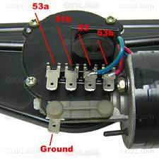 1966 vw beetle wiper motor wiring diagram wiring diagram diagram 1964 vw beetle wiring vwc 113 989 955 complete 12v wiper assembly beetle 67 77 supervwc 113 989 955 complete