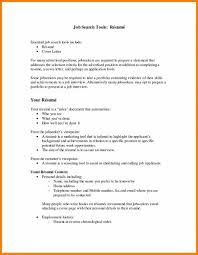 How To Make A Resume For Job Interview Job Interview Checklist Retail Objectives For Resume Sales 47