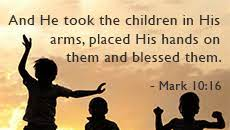 Mark 10:13–16 Archives - FaithGateway