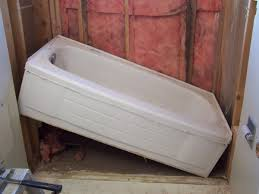 how to remove and replace a bathtub terry s plumbing